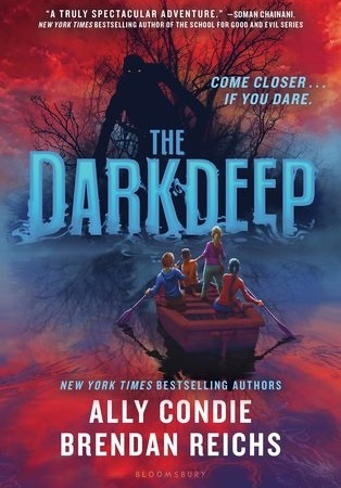 The-Darkdeep-cover-Ally-Condie-Brendan-Reichs