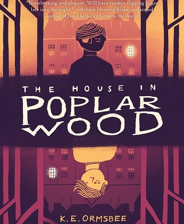 The-House-in-Poplar-Wood-cover-K-E-Ormsbee