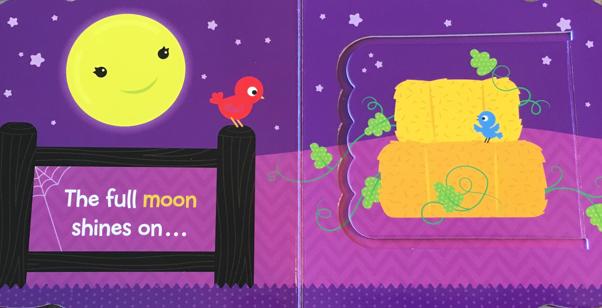 Babies-Love-Halloween-Moon