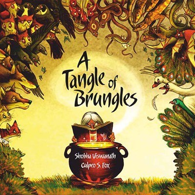 A-Tangle-of-Brungles-picture-book