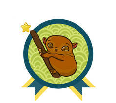 YARC-2019-Philippine-tarsier-badge