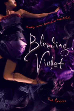 Bleeding-Violet-cover-young-adult-horror-book-review