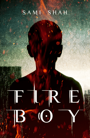 Fire-Boy-Young-Adult-Horror-Djinn