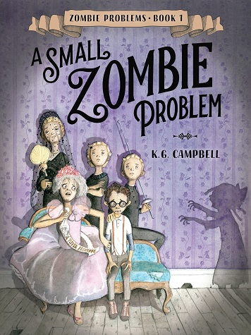 A-Small-Zombie-Problem-cover