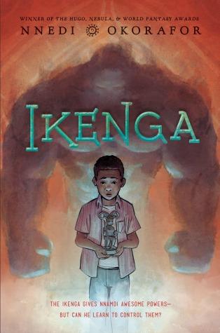 Ikenga-cover