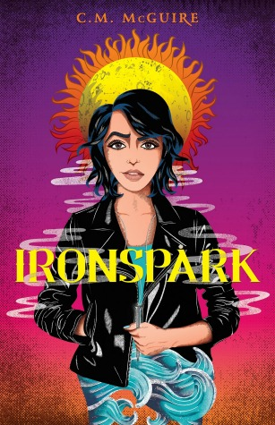 Ironspark-cover