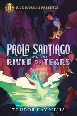 Paola-Santiago-and-the-River-of-Tears-cover