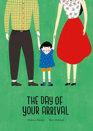 The-Day-of-Your-Arrival-cover