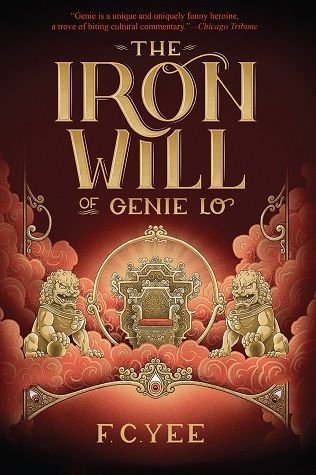 The-Iron-Will-of-Genie-Lo-cover