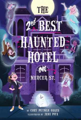 The-Second-Best-Haunted-Hotel-on-Mercer-Street-cover