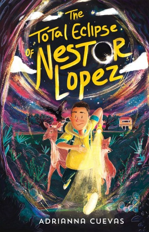 The-Total-Eclipse-of-Nestor-Lopez-cover