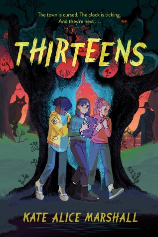 Thirteens-cover
