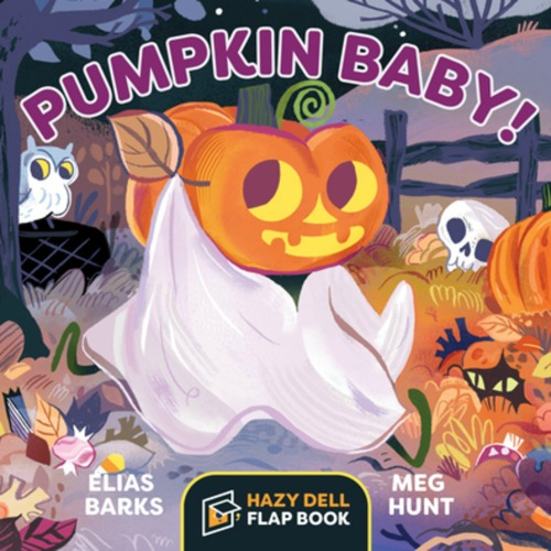Pumpkin-Baby!-cover